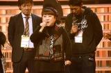 『第68回NHK紅白歌合戦』のリハーサルに参加した天童よしみ (C)ORICON NewS inc.