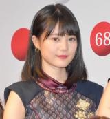 『第68回NHK紅白歌合戦』のリハーサルに参加した乃木坂46・生田絵梨花 (C)ORICON NewS inc.