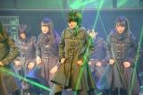 『第68回NHK紅白歌合戦』のリハーサルに参加した欅坂46 (C)ORICON NewS inc.