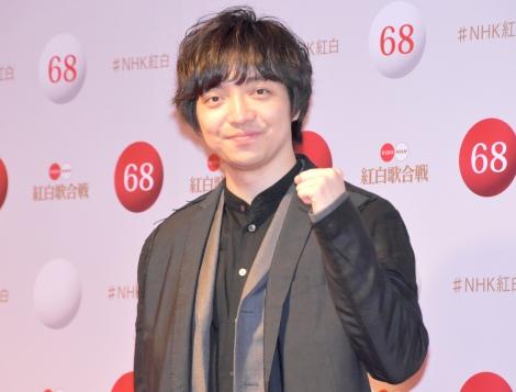 『第68回NHK紅白歌合戦』のリハーサルに参加した三浦大知 (C)ORICON NewS inc.
