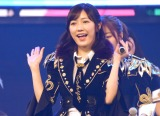 『第68回NHK紅白歌合戦』のリハーサルに参加したAKB48・渡辺麻友 (C)ORICON NewS inc.
