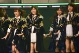 『第68回NHK紅白歌合戦』のリハーサルに参加したAKB48 (C)ORICON NewS inc.