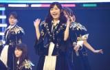 『第68回NHK紅白歌合戦』のリハーサルに参加した渡辺麻友 (C)ORICON NewS inc.