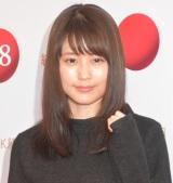 『第68回NHK紅白歌合戦』で紅組司会を務める有村架純 (C)ORICON NewS inc.