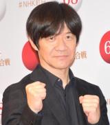 『第68回NHK紅白歌合戦』で総合司会を務める内村光良(C)ORICON NewS inc.