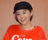 野沢直子 (C)ORICON NewS inc.