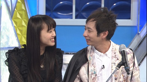来年1月3日放送の日本テレビ系『ナカイの窓』より