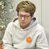 年末特番『クイズ☆正解は一年後』の演出を手がける藤井健太郎氏 (C)ORICON NewS inc.