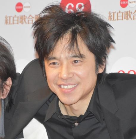 『第68回NHK紅白歌合戦』のリハーサルに参加したエレファントカシマシ・宮本浩次 (C)ORICON NewS inc.