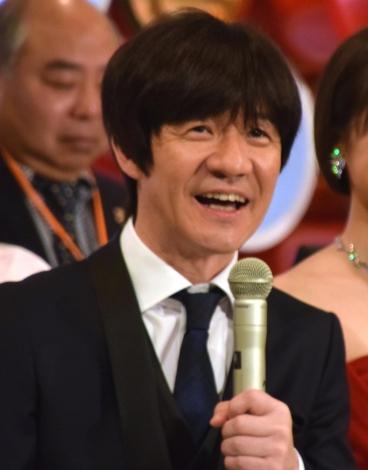 『第68回NHK紅白歌合戦』リハーサル3日目に参加した内村光良 (C)ORICON NewS inc.