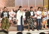 『第68回NHK紅白歌合戦』リハーサル3日目に参加した三山ひろし (C)ORICON NewS inc.