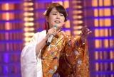 『第68回NHK紅白歌合戦』リハーサル3日目に参加した丘みどり (C)ORICON NewS inc.