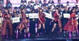 『第68回NHK紅白歌合戦』リハーサル3日目に参加したLittle Glee Monster (C)ORICON NewS inc.