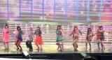 『第68回NHK紅白歌合戦』リハーサル3日目に参加したE-girls (C)ORICON NewS inc.