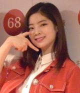 『第68回NHK紅白歌合戦』のリハーサルに参加したTWICE・ダヒョン (C)ORICON NewS inc.
