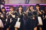『第68回NHK紅白歌合戦』に出場したAKB48 (C)ORICON NewS inc.