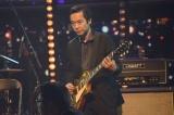 『第68回NHK紅白歌合戦』のリハーサルに参加したエレファントカシマシ・石森敏行 (C)ORICON NewS inc.