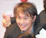 『第68回NHK紅白歌合戦』のリハーサルに参加したエレファントカシマシ・冨永義之 (C)ORICON NewS inc.