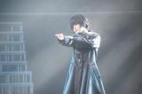 『第68回NHK紅白歌合戦』のリハーサルに参加した欅坂46・平手友梨奈 (C)ORICON NewS inc.