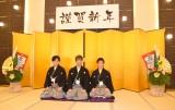 (左から)稲垣吾郎、香取慎吾、草なぎ剛 (C)ORICON NewS inc.