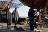 1月24日・31日の2週連続で放送、テレビ朝日系『相棒』300回記念スペシャルより(C)テレビ朝日