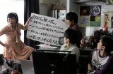 AbemaTV初のオリジナルドラマ『#声だけ天使』(C)AbemaTV