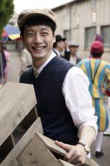 『今夜、ロマンス劇場で』に主演する坂口健太郎 (C)2018 映画「今夜、ロマンス劇場で」製作委員会