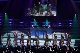 『Hello! Project 20th Anniversary!! Hello!Project 2018 WINTER 〜PERFECT SCORE』に出演したアンジュルム