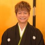 香取慎吾の41歳の誕生日にAbemaTVでバースデー記念の放送が決定 (C)ORICON NewS inc.
