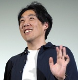 ショートフィルム『点』の上映会に出席した石川慶氏 (C)ORICON NewS inc.