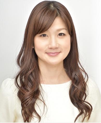 サムネイル 第1子女児を出産した気象予報士・井田寛子