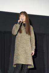 李小狼役のくまいもとこ(C)ワーナー ブラザース ジャパン合同会社