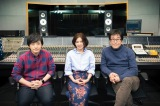 NOKKO新曲は水野良樹、松任谷正隆氏とコラボ Photo by 田中聖太郎写真事務所