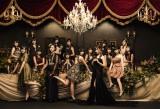 HKT48の1stアルバム『092』が週間1位に