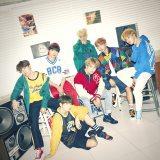 韓国の男性7人組ヒップホップグループ・BTS(防弾少年団)
