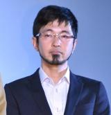 映画『愛の病』初日舞台あいさつに出席した吉田浩太監督 (C)ORICON NewS inc.
