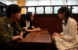 『新・ミナミの帝王』第14作「得する離婚、損する離婚」(1月6日放送)(C)カンテレ