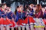 SKE48の10周年イヤー初ライブで松井珠理奈が涙