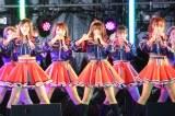 小畑優奈センターの新曲「無意識の色」を披露