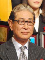 星野仙一さん、70歳で死去 (C)ORICON NewS inc.