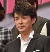 『FINAL CUT』制作発表会に出席した藤木直人 (C)ORICON NewS inc.
