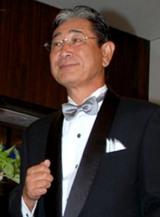 70歳で死去した星野仙一さん (C)ORICON NewS inc.