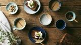 MOON SERIES(ムーンシリーズ)月の満ち欠けのようにゆったりとした時間を過ごすための食器(マグカップ/タンブラー/豆皿/小皿)