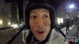 8日放送の『GENERATIONSのコラボレーションズ』より関口メンディー&中務裕太は新宿二丁目ロケ(C)日本テレビ