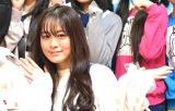 FRESH!公開生放送『アイドルにさせといて!』に出演した池田裕子 (C)ORICON NewS inc.