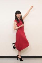 7月スタートのTBS系連続ドラマ『チア☆ダン』(毎週金曜 後10:00)に主演する土屋太鳳 (C)TBS