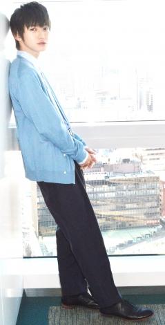 木曜ドラマF『リピート〜運命を変える10か月〜』に出演する本郷奏多 (C)ORICON NewS inc.