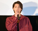 MBS・TBSドラマ『賭ケグルイ』に出演する高杉真宙(C)ORICON NewS inc.