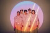 2月21日に11thシングル「勝手にMY SOUL」をリリースするDISH//