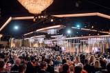 『第75回ゴールデングローブ賞 授賞式』会場の様子(C) HFPA, Golden Globe Awards